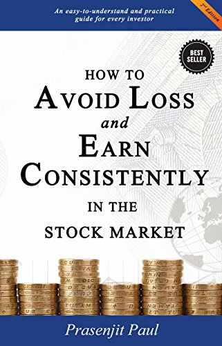 """Hundreds of books are there about """"""""How to make money from stocks?"""""""" Still 80% small investors suffer loss in the stock market. Why?Plenty of free trading tips are available across Television and Internet; still maximum small investors are un..."""