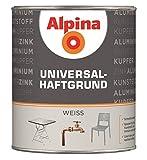 Alpina Universal-Haftgrund Weiß 750 ml