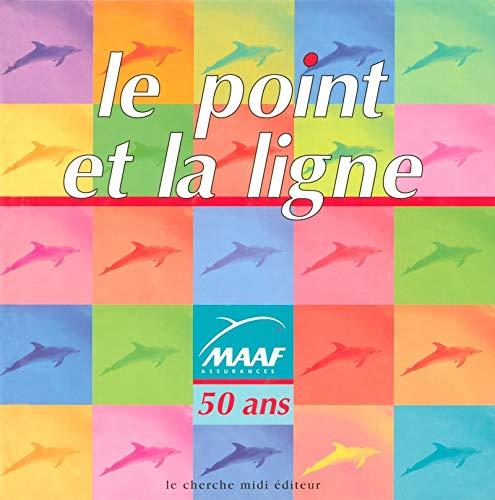 MAAF : Le Point et la Ligne par Louis Aldebert