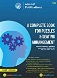 #7: A Complete Book for Puzzles & Seating Arrangement: A Complete Book for Puzzles & Seating Arrangement