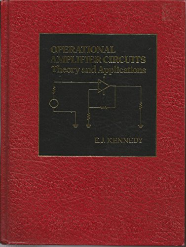 Operational Amplifier: Theory and Applications