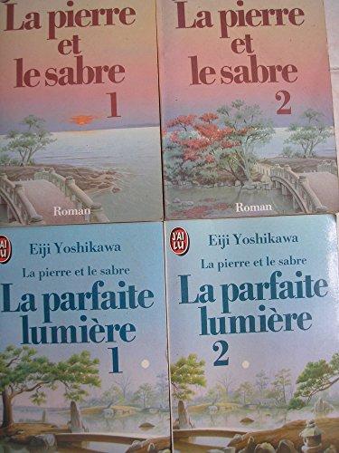 La Parfaite Lumiere [Pdf/ePub] eBook