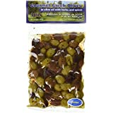Image of Attis Gourmet Ionian Pitted Green and Kalamata 400 g... - Comparsion Tool