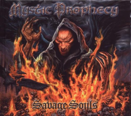 Savage Souls/Satanic