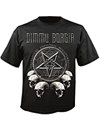 DIMMU BORGIR - Mankind Innocence - T-Shirt