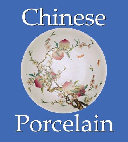 Chinese Porcelain (Mega Square Collection) (English Edition) - Fine Porcelaine