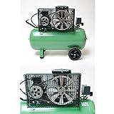 Kompressor 400 Volt 500/10/100 - 3