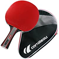 Cornilleau Sport Solo Table Tennis Set (1 Bat & 1 Bat Cover)