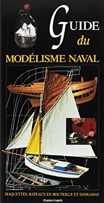 Guide du modélisme naval