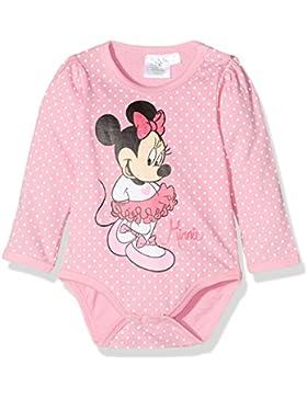 Disney Minnie Babies Body - pink