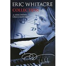 Eric Whitacre: Collection -For Piano-: Noten für Gemischter Chor (SATB)