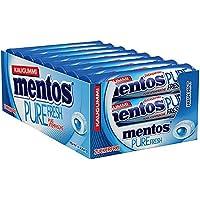 Mentos Pure Fresh Fresh mint 24 x 15,5g