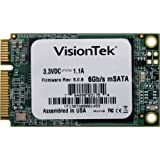 Visiontek Produkte 1,8 Zoll SATA III 6.0bb/S solid State Drive 120 GB