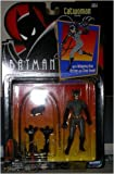 Batman: The Animated Series CATWOMAN 5' Action Figure (1993 Kenner)