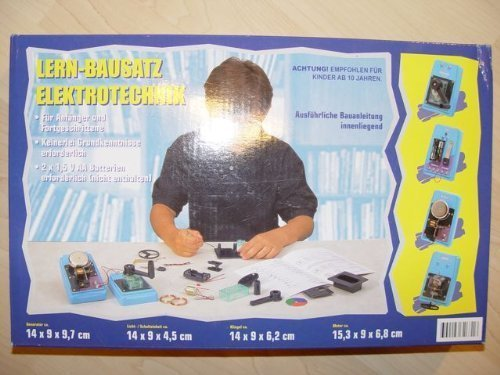 Lern-Bausatz Elektrotechnik