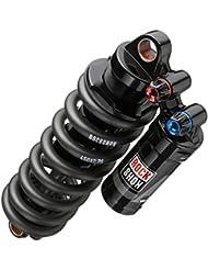 """Rock Shox Vivid R2C - Suspensión para bicicletas, color negro, talla 216 X 63.5 / 8.5"""" X 2.5"""""""