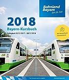 Bayern-Kursbuch 2018