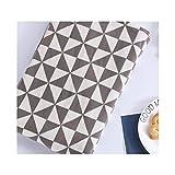 Tbslee 130X180 cm Decke Super Weiche Flauschige Warme Baumwolle Gestrickt Für Stuhl Sofa Bett Und Couch