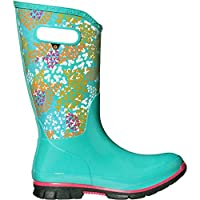 Bogs Berkley Footprint Womens Wellies