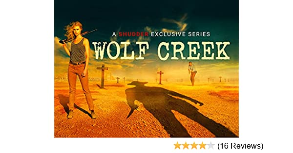 Amazonde Wolf Creek Ansehen Prime Video
