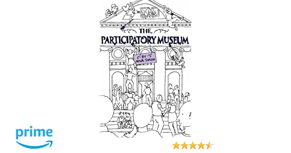 THE PARTICIPATORY MUSEUM EBOOK DOWNLOAD