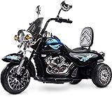 Toyz  Kindermotorrad Caretero Rebel - 2
