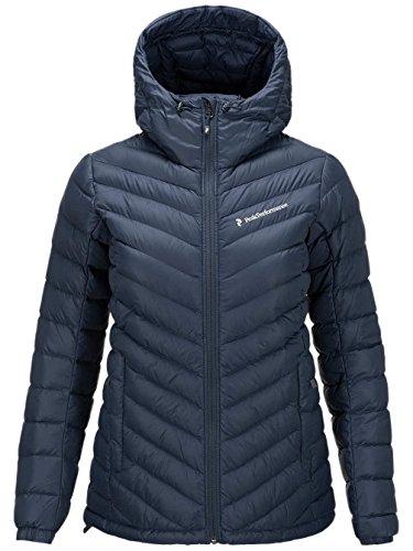 Damen Snowboard Jacke Peak Performance Frost Down Hood Jacket