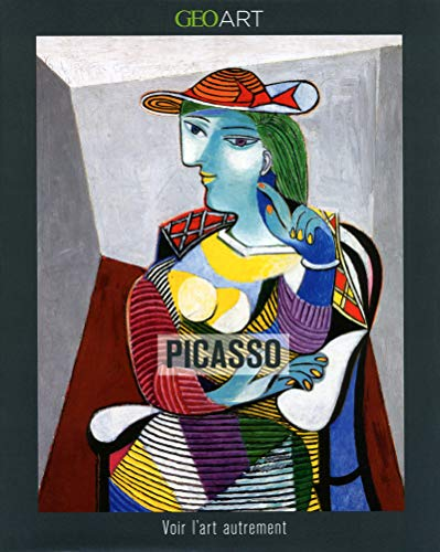 Picasso (couv cartonnée)