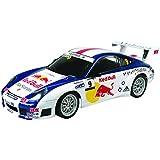Nikko - 0382119 - Voiture Radiocommandé - Porsche Red Bull - Echelle 1/16