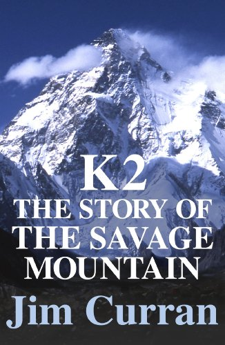 k2-the-story-of-the-savage-mountain-english-edition