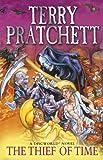 Image de Thief Of Time: (Discworld Novel 26)