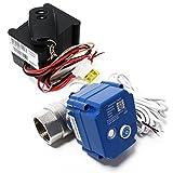 Abwasser Kugelventil Steuerung Funk Fernbedienung Wohnmobile und Wohnwagen