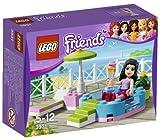 LEGO Friends 3931 - Emma's Sonnenterrasse