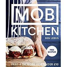 MOB Kitchen (Sampler): Feed 4 or more for under £10