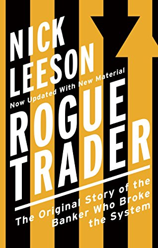 Rogue Trader (English Edition) por Nick Leeson