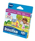 Vtech Innotab Systems Doc McStuffins Problem Solving Game - Best Reviews Guide