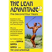 Lean Advantage 2: The Second 4 Years: the Second Four Years