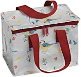 Insulated Lunch Bag - Choice of Design (Blue Tit)