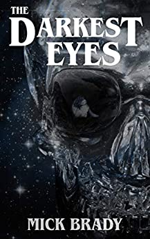 Book cover image for The Darkest Eyes