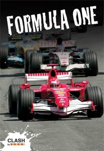 Clash Level 2: Formula One por David Clayton