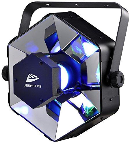 JB Systems Beam Twister High Power Flower LED-Licht (32 Watt) - Dj Lights Laser
