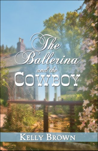 The Ballerina and the Cowboy Cover Image