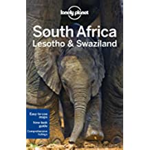 South Africa, Lesotho & Swaziland 9 (Travel Guide)