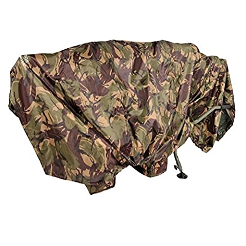 Carp Porter Carp Fishing Dpm Camo Barrow Cover / Fishing Angling Fish Rods Tackle Pole Folded Crab Folding Minnow Portable Bottom Bouncer Lobsters Crawfish Smelt Eels Shrimp Hook Lures Crappie Equipment Supplies Salmon Shop Store Tools Rattle Perch Baitfish Ice Netting Basket Gear Trapping Wire Float Box Catcher Catfish Tunna Spring Gadget Gift Durable Professional