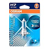 OSRAM Lampe H7 12V 55W 1 Blister Cool Blü Intense Weiss 4008321651563