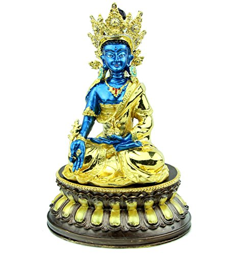 Bejeweled medicina Buda