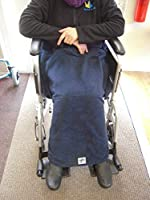 Simplantex Navy LapWrap for Wheelchairs