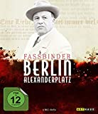 Berlin - Alexanderplatz [Blu-ray]