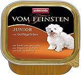 Animonda vom Feinsten Junior, 22er-Pack (22 x 150 g)