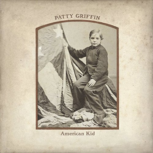 American Kid (LP+MP3) by Patty Griffin Griffin Mp3